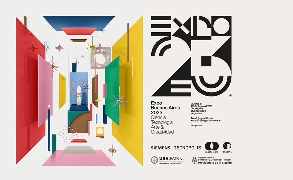 Expo 2023 / Arts & Science